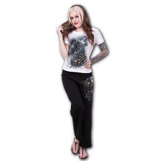 SPIRAL Női pizsama szett - DARK UNICORN, SPIRAL