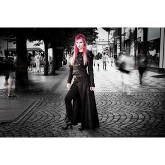 női szett (kabát + szdovodnya) DEVIL FASHION - Gótikus Rhapsody, DEVIL FASHION