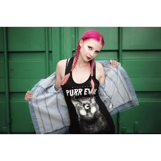 KILLSTAR női trikó - Purr Evil, KILLSTAR