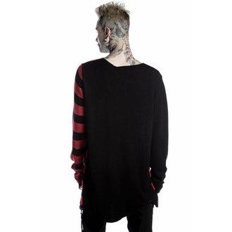 KILLSTAR unisex pulóver- MARILYN MANSON - Fekete, KILLSTAR, Marilyn Manson