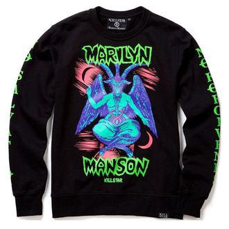 pulóver (kapucni nélkül) unisex Marilyn Manson - MARILYN MANSON - KILLSTAR