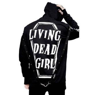 kapucnis pulóver férfi Rob Zombie - ROB ZOMBIE - KILLSTAR, KILLSTAR, Rob Zombie