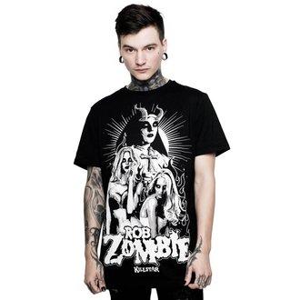 póló férfi Rob Zombie - Rob Zombie - KILLSTAR, KILLSTAR, Rob Zombie