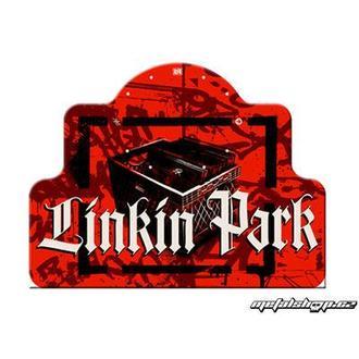 óra BIOWORLD - Linkin Park 2, BIOWORLD, Linkin Park