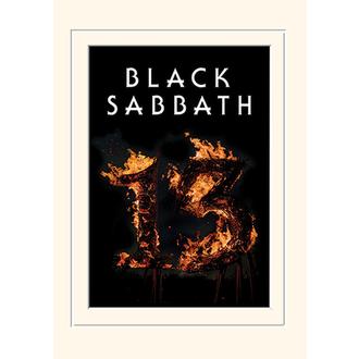 Black Sabbath Poszter - (&&string0&&) - PYRAMID POSTERS, PYRAMID POSTERS, Black Sabbath