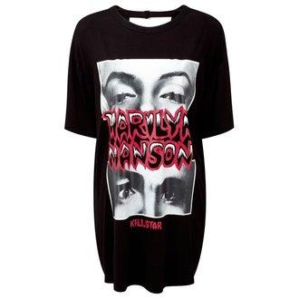 póló női Marilyn Manson - MARILYN MANSON - KILLSTAR - K-DRS-F-2509
