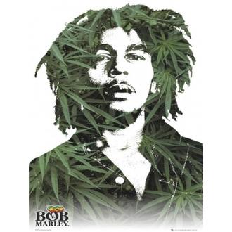 poszter - Bob Marley - LP1175, GB posters, Bob Marley