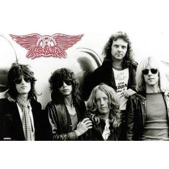 poszter - Aerosmith Aeroplane - LP1325, GB posters, Aerosmith