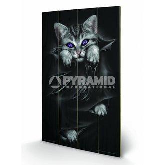 fa kép Spiral (Bright Eyes) - Pyramid Posters, SPIRAL