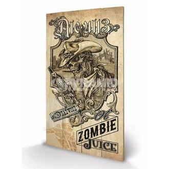 fa kép Alchemy (Zombie juice) - Pyramid Posters, ALCHEMY GOTHIC