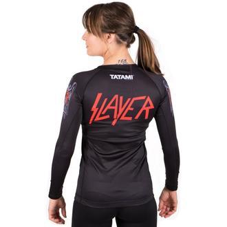 metál póló női Slayer - Slayer - TATAMI, TATAMI, Slayer