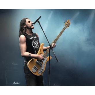 Motörhead Szobrocska/ Szobor (Dekoráció) - Lemmy - KNUCKLEBONZ, KNUCKLEBONZ, Motörhead