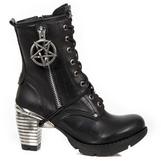 magassarkú cipő női - NEW ROCK, NEW ROCK