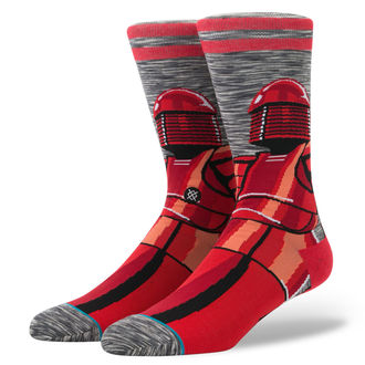 STAR WARS Zokni - RED GUARD GREY - STANCE, STANCE