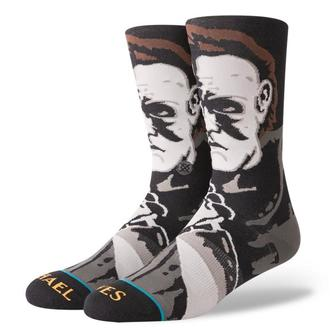 STANCE Zokni - HALLOWEEN - MICHAEL MYERS - FEKETE, STANCE