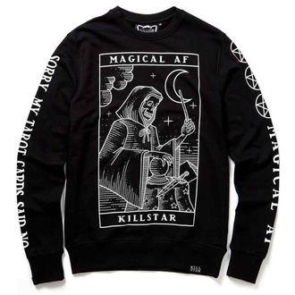 pulóver (kapucni nélkül) férfi - Magical AF - KILLSTAR