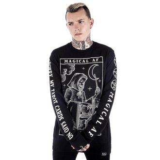 pulóver (kapucni nélkül) férfi - Magical AF - KILLSTAR, KILLSTAR
