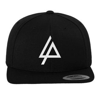 baseball sapka URBAN CLASSICS - Linkin Park - logo, NNM, Linkin Park