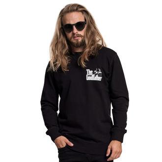 kapucnis pulóver férfi Kmotr - Refuse -