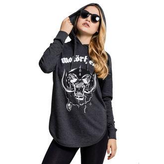 kapucnis pulóver női Motörhead - Everything - URBAN CLASSICS, URBAN CLASSICS, Motörhead