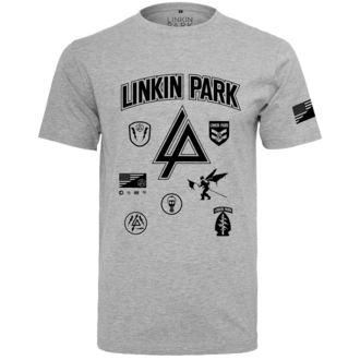 metál póló férfi Linkin Park - Patches - NNM, NNM, Linkin Park