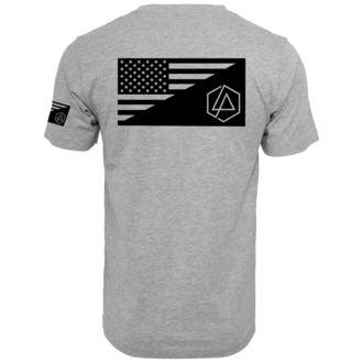 metál póló férfi Linkin Park - Flag - NNM, NNM, Linkin Park