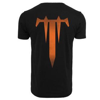 metál póló férfi Trivium - Ascendancy -, Trivium