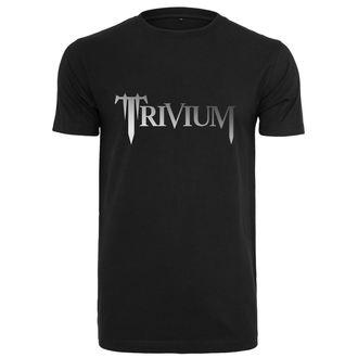 metál póló férfi Trivium - Logo -, Trivium