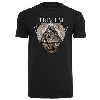 metál póló férfi Trivium - Triangular War -, Trivium