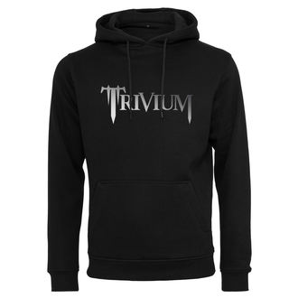 kapucnis pulóver férfi Trivium - Logo - NNM, NNM, Trivium