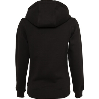 kapucnis pulóver női Korn - Logo - NNM, NNM, Korn