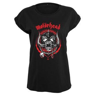 metál póló női Motörhead - Razor - NNM, NNM, Motörhead