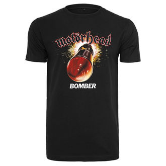 metál póló férfi Motörhead - Bomber - NNM, NNM, Motörhead