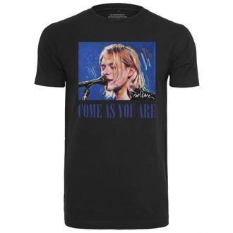 Férfi póló Kurt, NNM, Nirvana