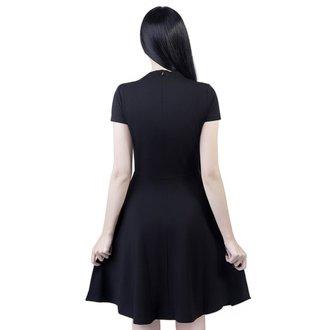 KILLSTAR Női ruha - Meowgical - FEKETE, KILLSTAR