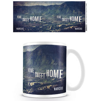Narcos Bögre - Home Sweet Home - PYRAMID POSTERS, PYRAMID POSTERS