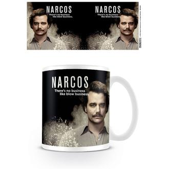 Narcos Bögre - Pablo Escobar - PYRAMID POSTERS, PYRAMID POSTERS