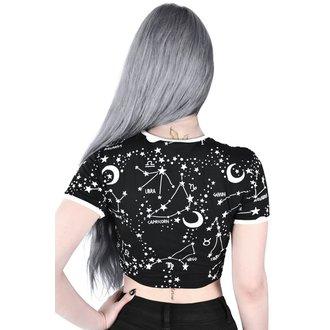 póló női - Milky Way - KILLSTAR, KILLSTAR