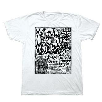 utcai póló férfi - FLYER - METAL MULISHA, METAL MULISHA