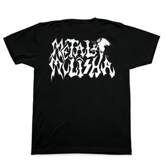 utcai póló férfi - CANNIBAL - METAL MULISHA, METAL MULISHA