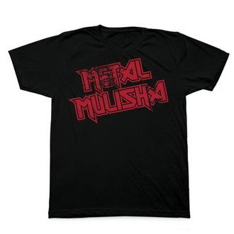 utcai póló férfi - MAIDEN - METAL MULISHA, METAL MULISHA