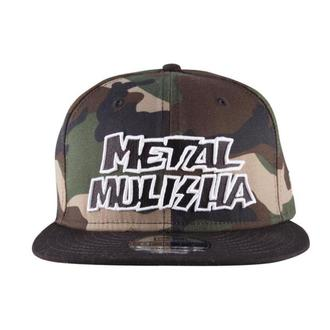 METAL MULISHA sapka - DISRUPT, METAL MULISHA