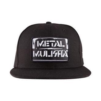 METAL MULISHA sapka - RESIST, METAL MULISHA