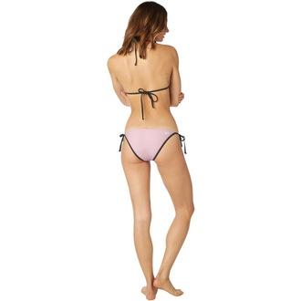 FOX Női Bikini - Momentum Triangle - Halványlila, FOX