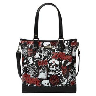 KILLSTAR Kézitáska (táska) - Rob Zombie - Asszony Zombi, KILLSTAR, Rob Zombie