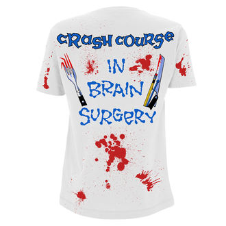 metál póló férfi Metallica - Crash Course In Brain Surgery - NNM, NNM, Metallica
