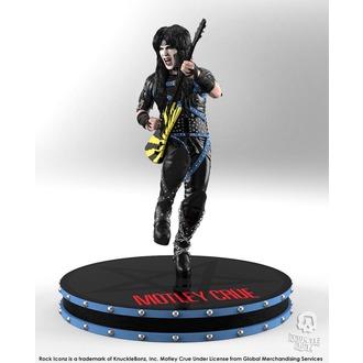 Mötley Crüe Figura - Mick Mars - Szikla Iconz - KNUCKLEBONZ, KNUCKLEBONZ, Mötley Crüe