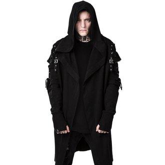 kapucnis pulóver unisex - NECROMANCER - KILLSTAR