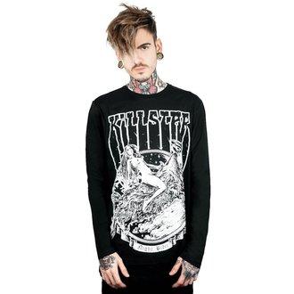 tričko pánské s dlouhým rukávem KILLSTAR - Night Rider, KILLSTAR
