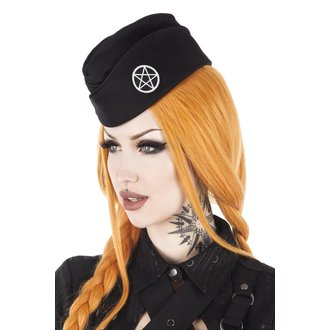 KILLSTAR Sapka - Out of Line - Fekete, KILLSTAR